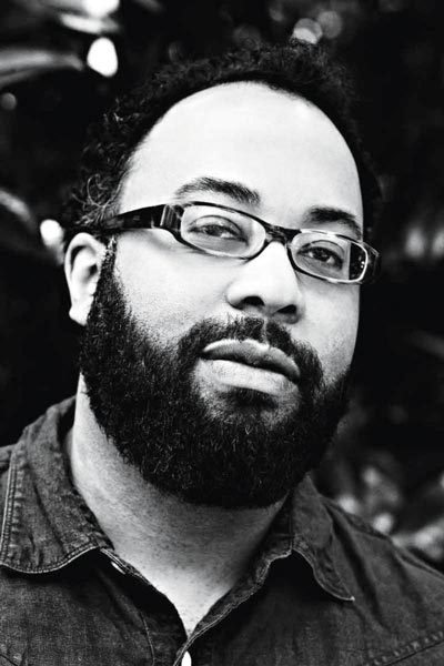Monmouth University Hosts Kevin Young