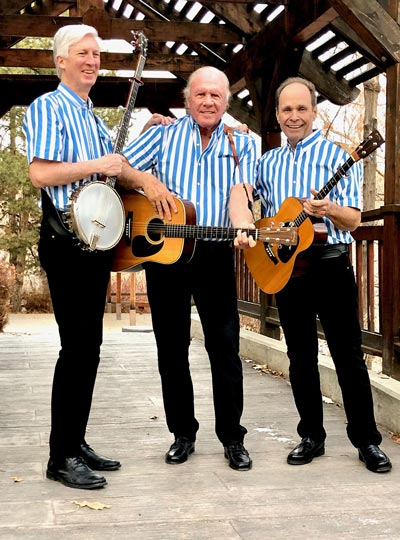 MPAC Presents The Kingston Trio with The Brothers Four and The Limeliters