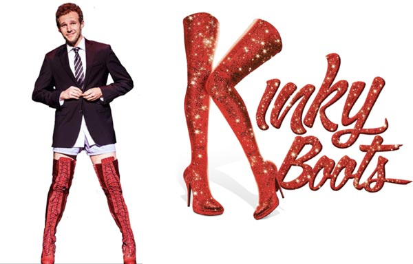 """Kinky Boots"" Comes To Hard Rock Hotel & Casino Atlantic City"