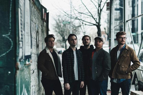 LIMBS To Tour In Support Of Sharptooth