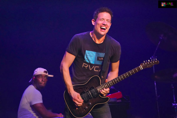 Jonny Lang LIVE! at the Newton Theatre