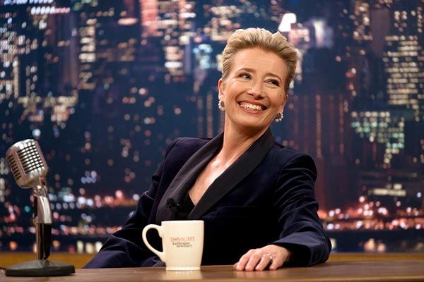 "REVIEW: ""Late Night"""