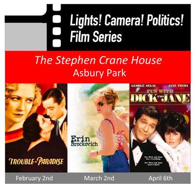 Lights! Camera! Politics! Announces Season 8