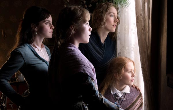 "REVIEW: ""Little Women"""