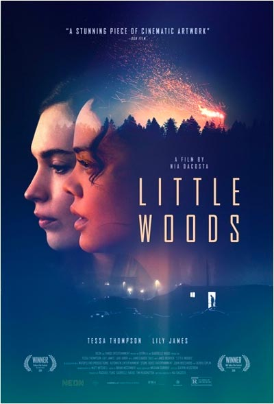 "The ShowRoom Cinema Presents ""Little Woods"""