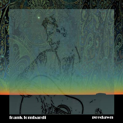 "Makin Waves Record of the Week: ""Predawn"" by Frank Lombardi"