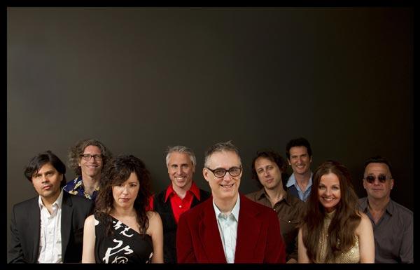 Stephen Colbert, Patrick Wilson & Warren Zanes To Headline The Glitter Ball To Support Montclair Film