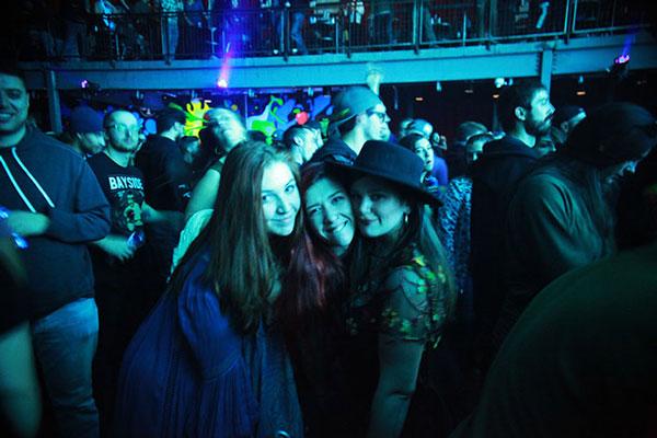 PHOTOS from Lotus at The Fillmore