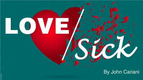 "OCC Repertory Theatre Company Presents ""Love/Sick"""