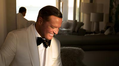 Latin Grammy Winner Luis Miguel To Perform At Prudential Center On June 14