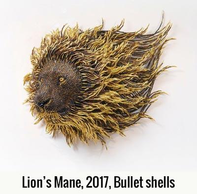 Montclair Art Museum Presents Federico Uribe: Animalia