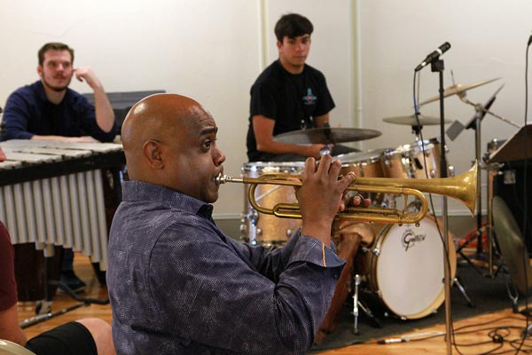 MCCC Music Department Presents Summer Jazz Institute for High School and College Students