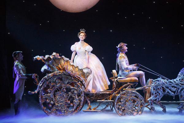 MPAC Presents Rodgers + Hammerstein's Cinderella