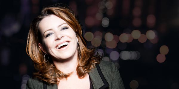 NJPAC Presents Kathleen Madigan: 8'O'Clock Happy Hour Tour