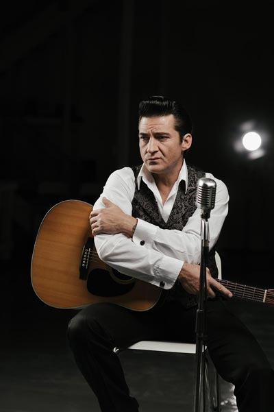MPAC Presents The Man in Black: A Tribute to Johnny Cash