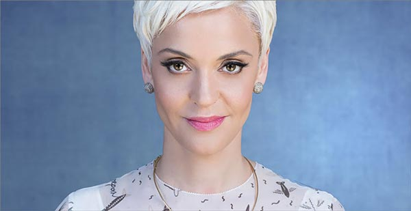 Portugal's Mariza To Celebrate 20 Years of Song At NJPAC