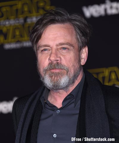 """The Retaliators"" Starring Mark Hamill and Sean Astin To Begin Shooting In South Jersey"