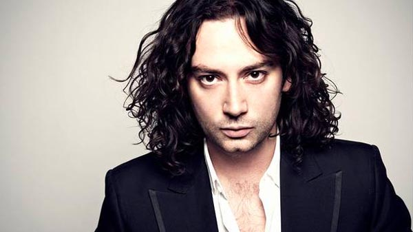 Constantine Maroulis Brings Broadway to Avenel Performing Arts Center