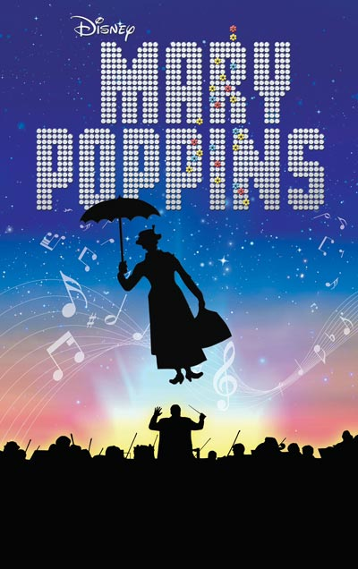 State Theatre and New Jersey Symphony Orchestra present Mary Poppins in Concert
