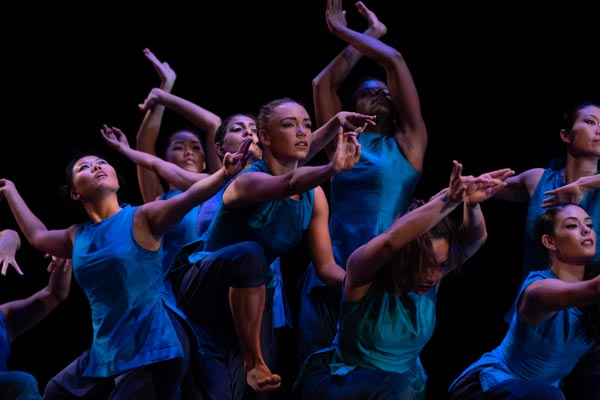 Ananya Dance Theatre to perform, offer public workshops In New Brunswick