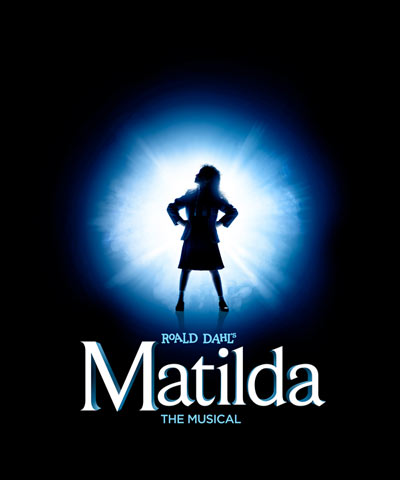 """The Growing Stage Presents Roald Dahl's """"Matilda, the Musical"""""""