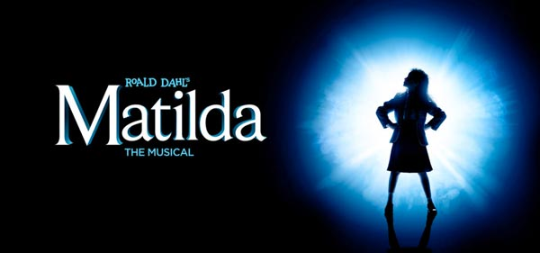 The Gas Lamp Junior Players Presents Roald Dahl's Matilda The Musical