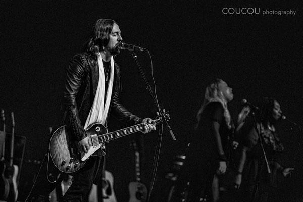 PHOTOS: Matt O'Ree Band At Monmouth University