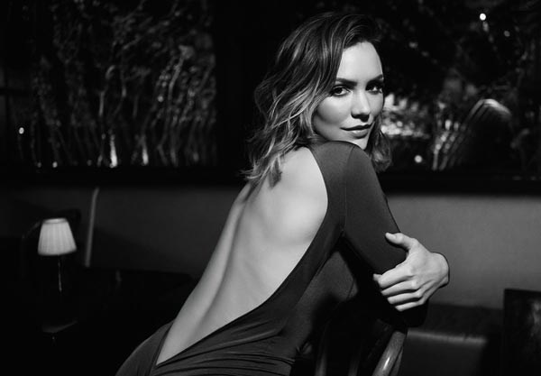 Katharine McPhee To Open MPAC's 25th Season