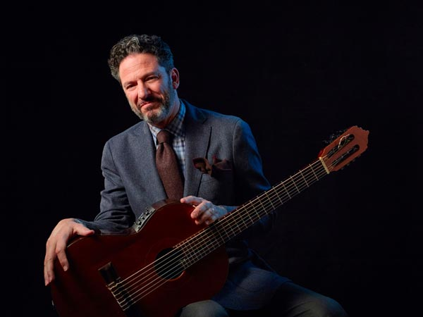 McCarter Theatre Hosts The Tallis Scholars; Catherine Russell and John Pizzarelli