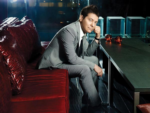 MPAC Presents Michael Feinstein With very special guest Storm Large