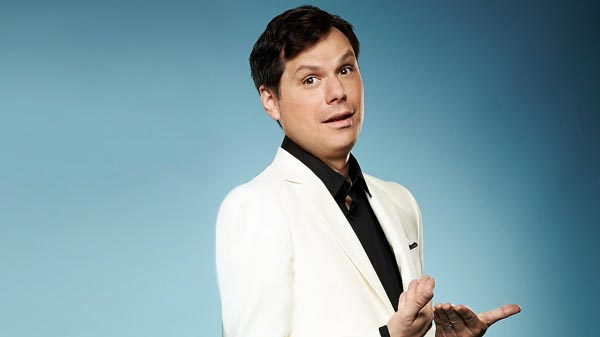 Comedian Michael Ian Black To Perform At NJPAC On October 18