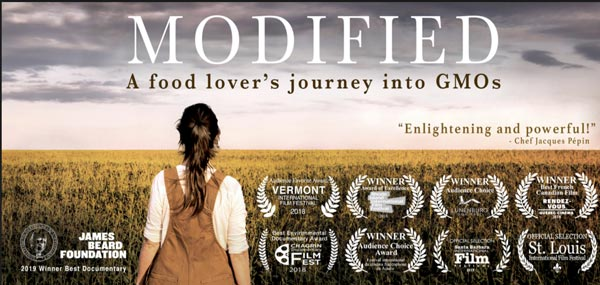 """Award-winning Documentary """"Modified"""" To Screen In Beach Haven On July 18th"""