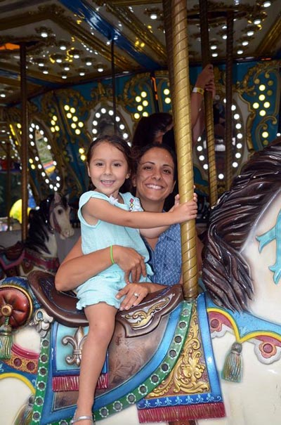 Inside The 2019 Monmouth County Fair