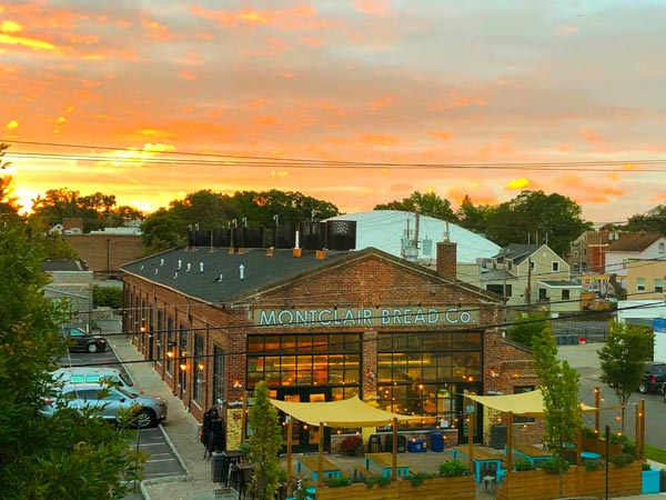 Montclair Bread Company Announces Summer Schedule For Friday Night Music Series
