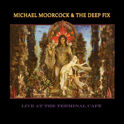 Hawkwind Collaborator Michael Moorcock & The Deep Fix Release Third Studio Album