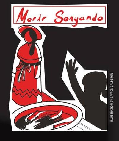 "Passage Theatre Presents ""Morir Sonyando"""