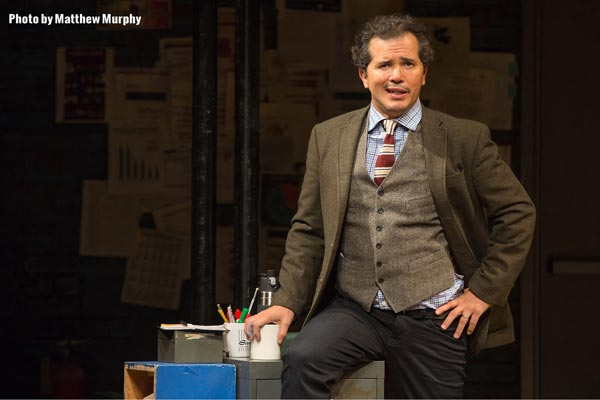 State Theatre New Jersey presents  John Leguizamo's  Latin History for Morons