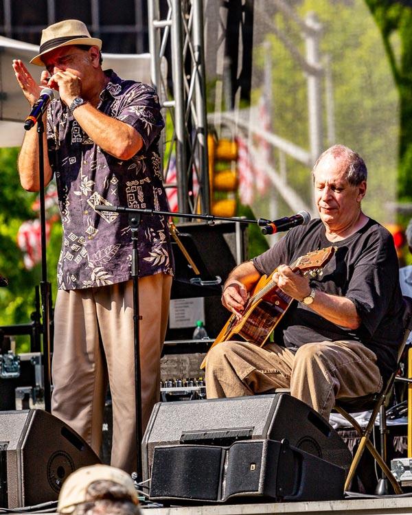 2019 Morristown Jazz & Blues Festival