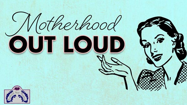 "Teaneck New Theatre Presents ""Motherhood Out Loud"""