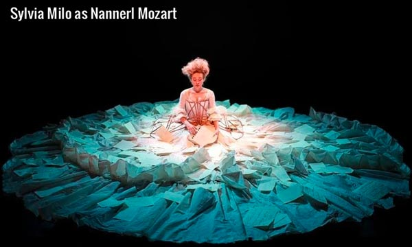 """The Other Mozart"" Comes to the Morris Museum's Bickford Theatre"