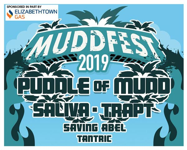 UCPAC Presents Muddfest