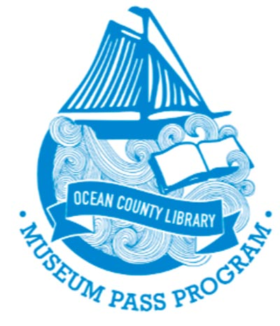 Ocean County Library To Launch Museum Pass Program