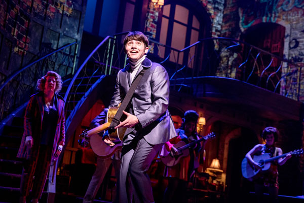 "Come See ""My Very Own British Invasion"" LIVE! at Paper Mill Playhouse"