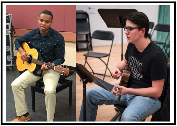 Musical Theater Songwriting Challenge Launches Second Year of National Contest