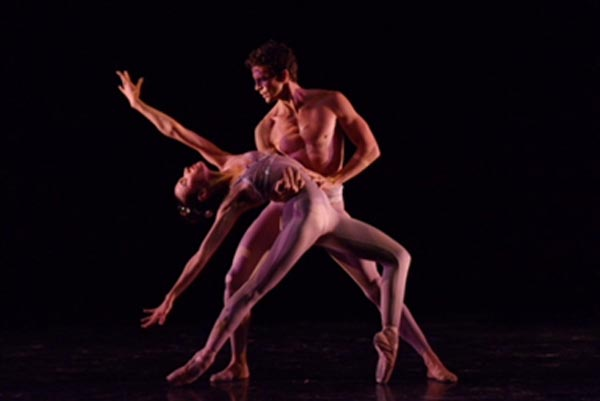 NJ Foundation for Artistry & Ballet To Present A Gala Performance And Reception On June 1st