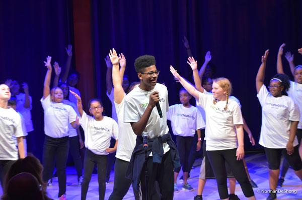 NJPAC's Center for Arts Education Announces New Summer Programs