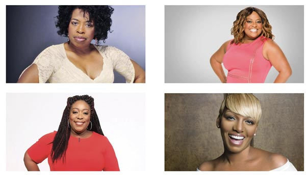 Ladies Night Out Comedy Tour To Come To NJPAC on March 9th