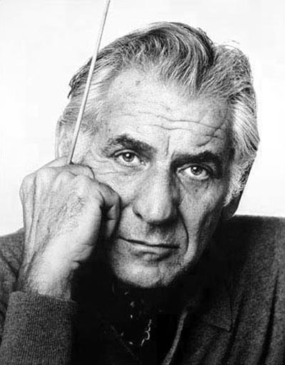 Conversations in Concert: Celebrating The Theatre Songs of Leonard Bernstein