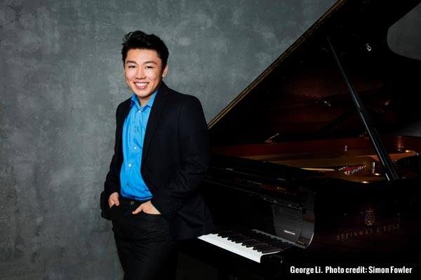 New Jersey Symphony Orchestra and Music Director Xian Zhang announce 2019–20 season