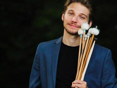 NJSO Welcomes New Musicians In The 2019-20 season